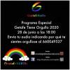 2160a8fdb6ad4b5201111d6c949e86bc Events from Otras Actividades Culturales y Deportivas - MADO'20 Web Oficial del Orgullo
