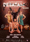 efce75a7e7f846b5bb8d424b63509a9d Events from La Oculta - Madrid Pride 2021