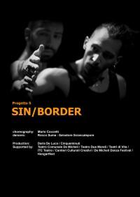 Sin / Border