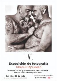 Exposición de fotografía de Tiberiu Capudean