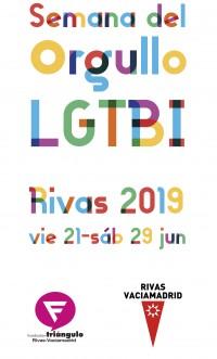 Semana del Orgullo LGTBI de Rivas