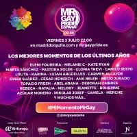 Mejores momentos Mr Gay Pride España