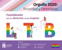 Fuenlabrada Entiende Manifiesto Orgullo 2020