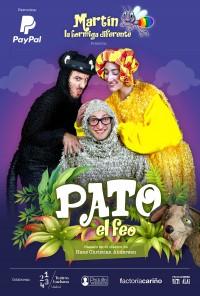 PATO, EL FEO