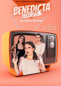 Benedicta televisión