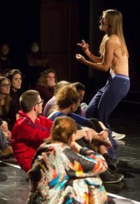 PERFORMING GENDER  Dance Makes Differences