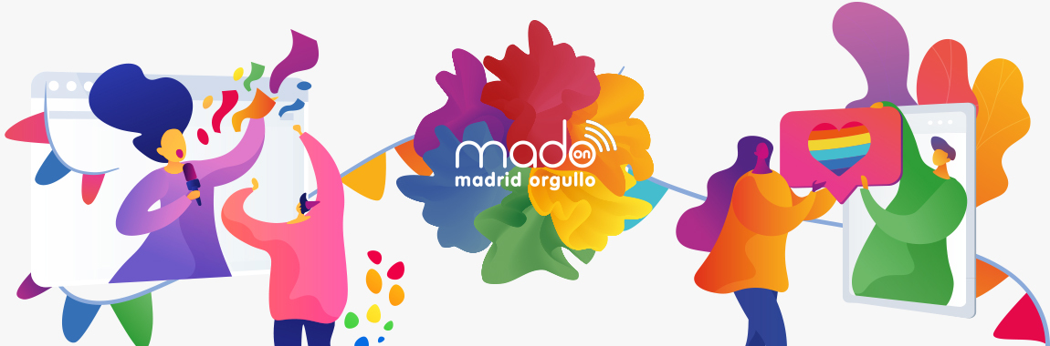 plazas_virtuales Plazas Virtuales - Madrid Pride 2020