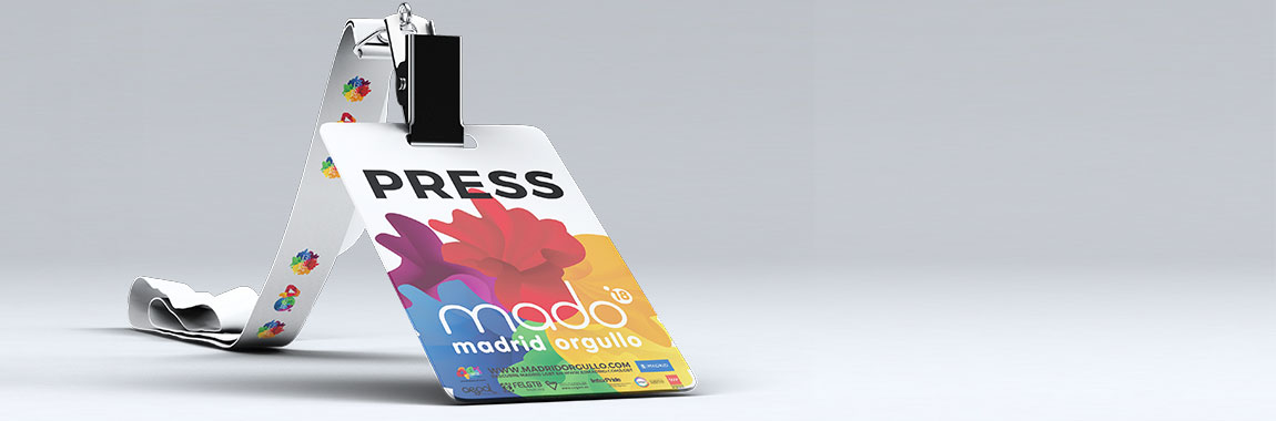 prensa Press - Madrid Pride 2020